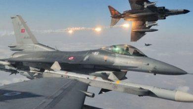 Photo de Le régime turc continue de bombarder le nord de l'Irak