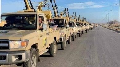 Photo of Libyan army sends additional forces to Sirte, and Al-Wefaq insists on the battle