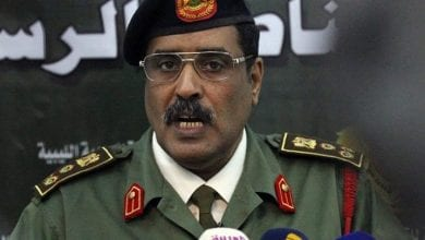 Photo of Libyan Army: Turkey withdrew from the Libyan Landscape is the first army condition for dialogue