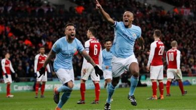 Photo de Premier League: Manchester City bat Arsenal 3-0