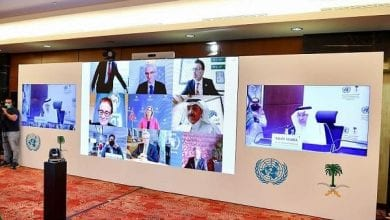 Photo of Saudi Arabia announces $500 million aid to Yemen during virtual UN conference