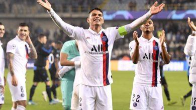 Photo de Thiago Silva va quitter le club Paris Saint-Germain cet été