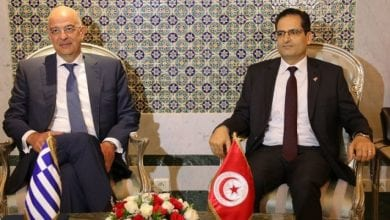 Photo of Tunisia and Greece call for consensual solution in Libya