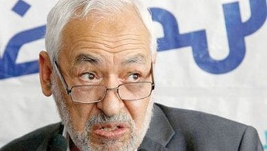 Photo of Tunisians lose confidence in Ghannouchi