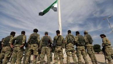 Photo of Turkey transfers new group of Syrian mercenaries to Libya