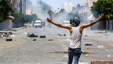 Photo of Unrest deepens in Tunisia's southern Tataouine region