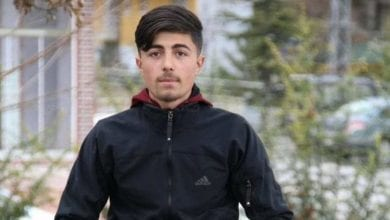 Photo de Une vague de colère parmi les Kurdes après le meurtre de Barış Çakan