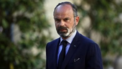 Photo of Édouard Philippe resigns as prime minister of France