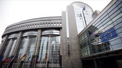 صورة البرلمانيون الأوروبيون يطالبون بفرض عقوبات اقتصادية على النظام التركي