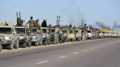 صورة الجيش الليبي يرفض مقترح غوتيريش لنشر قوات دولية في البلاد