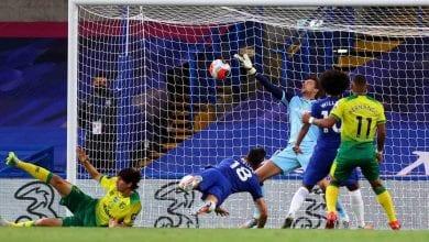 صورة تشلسي يعزز آماله في التأهل لدوري أبطال أوروبا
