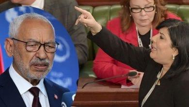 صورة تونس تترقب حسم البرلمان لأزمة الغنوشي