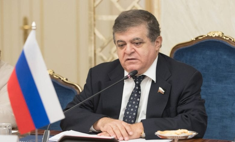 فلاديمير جاباروف