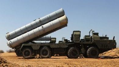صورة الجيش الليبي ينشر منظومات الدفاع الجوي S300 في سرت والجفرة