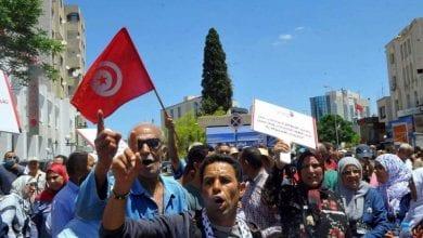 """صورة ولاية تطاوين التونسية تدخل الإضراب العام المفتوح لحين تطبيق""""اتفاق الكامور"""""""