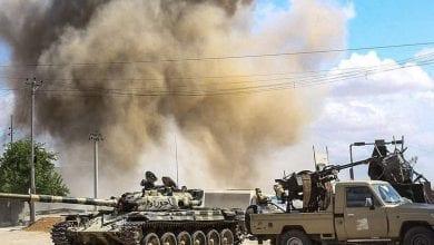 Photo de Josep Borrell met en garde contre le danger d'escalade en Libye