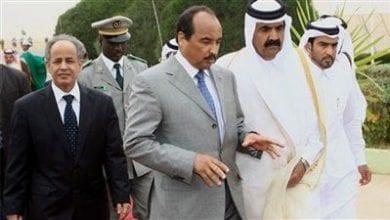 صورة البرلمان الموريتاني يبدأ تحقيقاً مع الرئيس السابق محمد ولد عبد العزيز