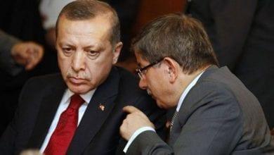 صورة رئيس الوزراء التركي الأسبق: أردوغان يخضع لـ وصاية عسكرية وسيتم القضاء عليه قريباً