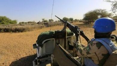 صورة السودان يعلن حالة الطوارئ في دارفور