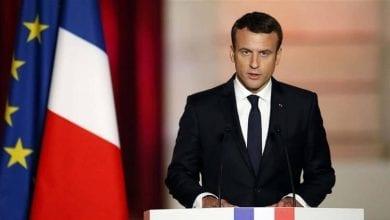 صورة باريس: ضم إسرائيل لأراضي فلسطينية مخالف للقانون الدولي ويقوًض حل الدولتين