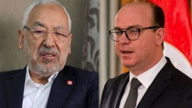 صورة الفخفاخ يكشف المستور مع إخونجية تونس