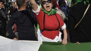 Photo de Tebboune a gracié six détenus du Hirak en Algérie