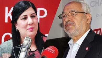 Photo of Abeer Moussa: The time for the Brotherhood of Tunisia is over, and Ghannouchi must leave