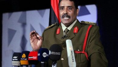 Photo de Al-Mesmari: Ankara cherche à contrôler le pétrole libyen