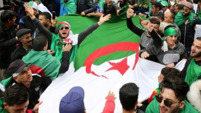Photo of Algeria to receive from France remains of 24 resistance fighters: 'The martyrs are returning'