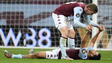 Photo de Premier League: Aston Villa a battu Arsenal (1-0)
