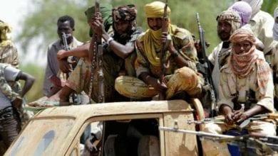 Photo of At Least 60 People killed in In Fresh Violence in Sudan's Darfur Region