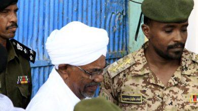 Photo de Début du procès de l'ancien président soudanais Omar el-Béchir