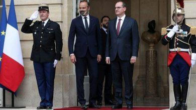Photo de Edouard Philippe démissionne, Macron nomme Jean Castix premier ministre
