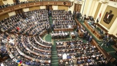 Photo of Egypt's parliament authorizes military to intervene in Libya