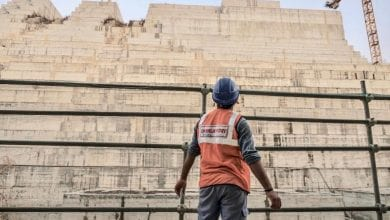 Photo of Ethiopia using Grand Ethiopian Renaissance Dam as a distraction from domestic issues