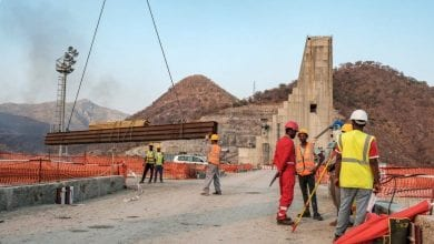 Photo of Ethiopia's propose to postpone discussions on filling, operating Nile dam, Egypt rejects