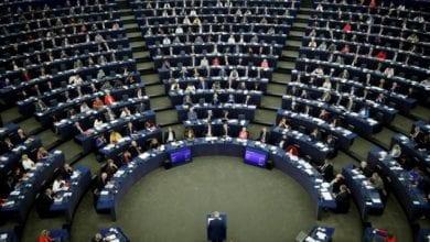 Photo of European Parliament demanded severe economic sanctions against Erdogan