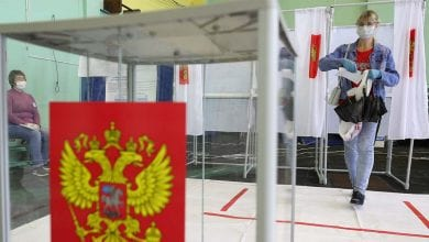 Photo of First Results Show Overwhelming Support for Russia's Constitutional Reforms