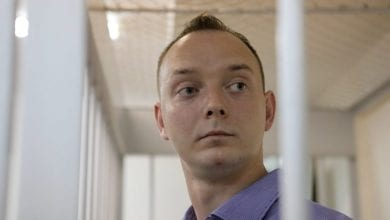 Photo of Former Russian space chief adviser arrested on charges of treason
