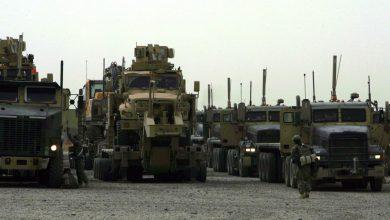 صورة العراق: انفجارات وصواريخ واحتجاجات