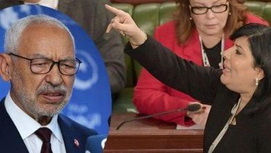 Photo de La Tunisie attend la résolution du Parlement pour Ghannouchi