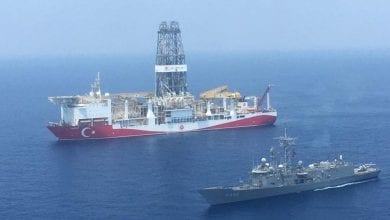 Photo of Greece, Cyprus and Germany: Turkey must stop drilling in the eastern Mediterranean