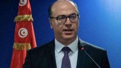 Photo of Head of the Tunisian government Elias El-Fakhfakh resigns