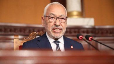 Photo de Le bureau de l'ARP fixe la date du vote pour retirer la confiance de Ghannouchi