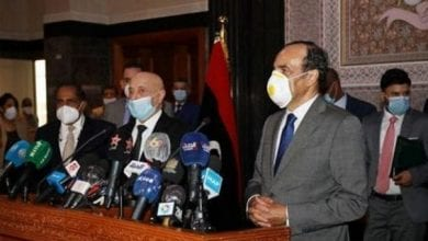 "Photo of Morocco to Libya : ""Solution to Crisis in Libya Can Only be Libyan and for Libyans'"