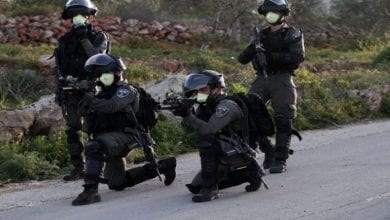 Photo of Occupation forces shoot young man dead, injure another in the occupied West Bank