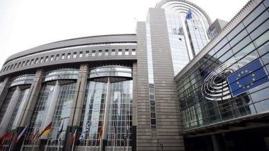 Photo de Des membres du Parlement européen appellent des sanctions économiques contre le régime turc