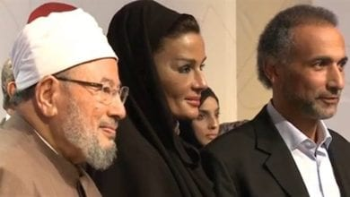 Photo of Ramadan was questioned in Paris by a Geneva prosecutor after a new accusation of sexual assault