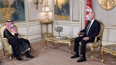 Photo of Saudi Arabia foreign minister discusses Libya conflicts with  Tunisian, Algerian leaders