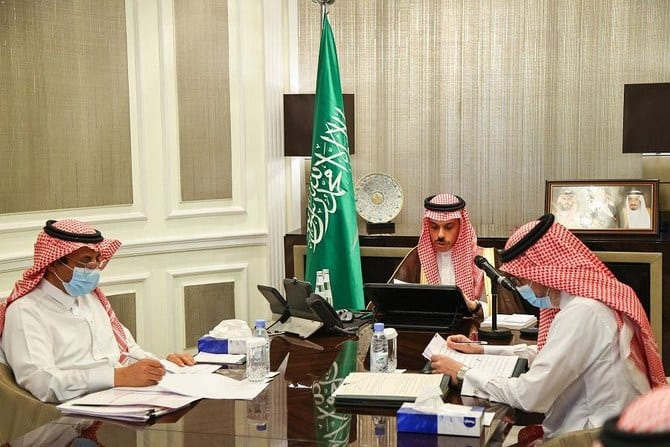 Photo of Saudi FM condemns 'subversive' regional interventions in Arab countries